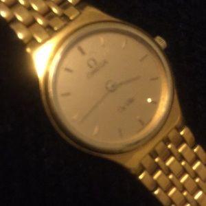 Omega watch women